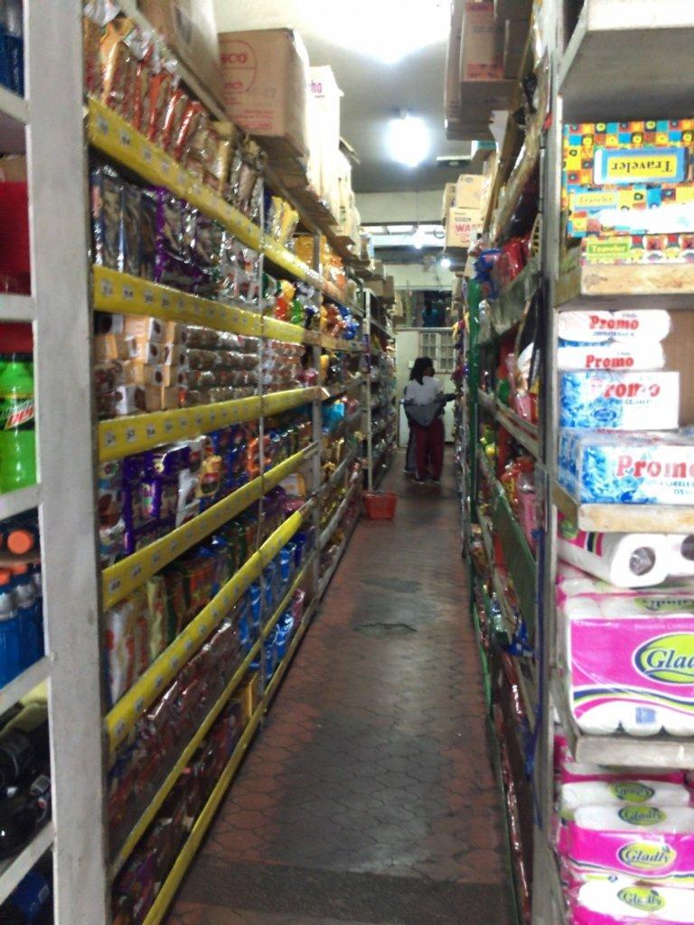 asean market baguio