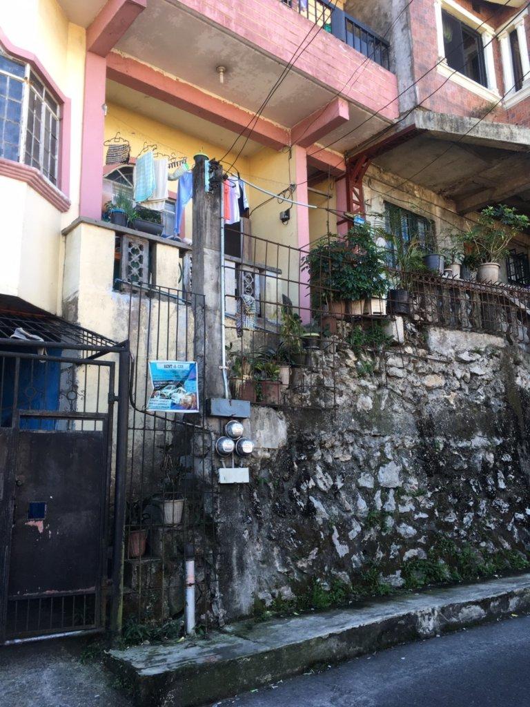 Baguio Airbnb & hotel