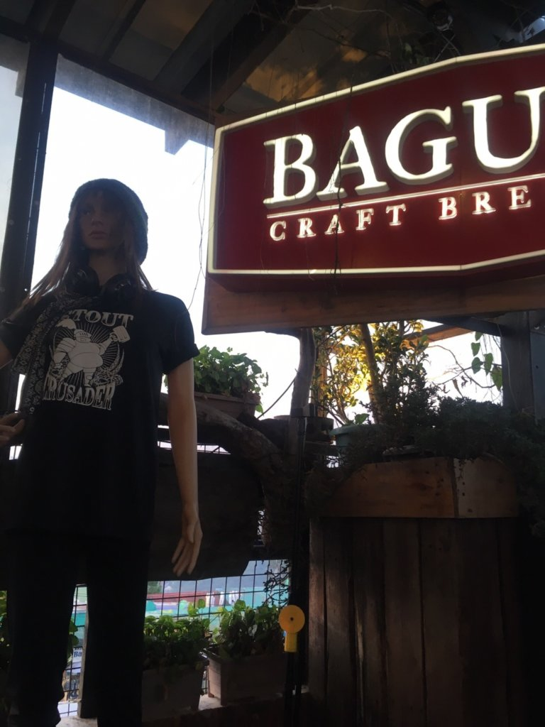 Baguio Craft Brewery
