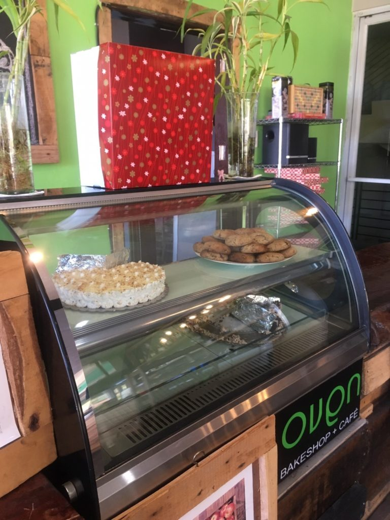 Italian restaurant in Baguio