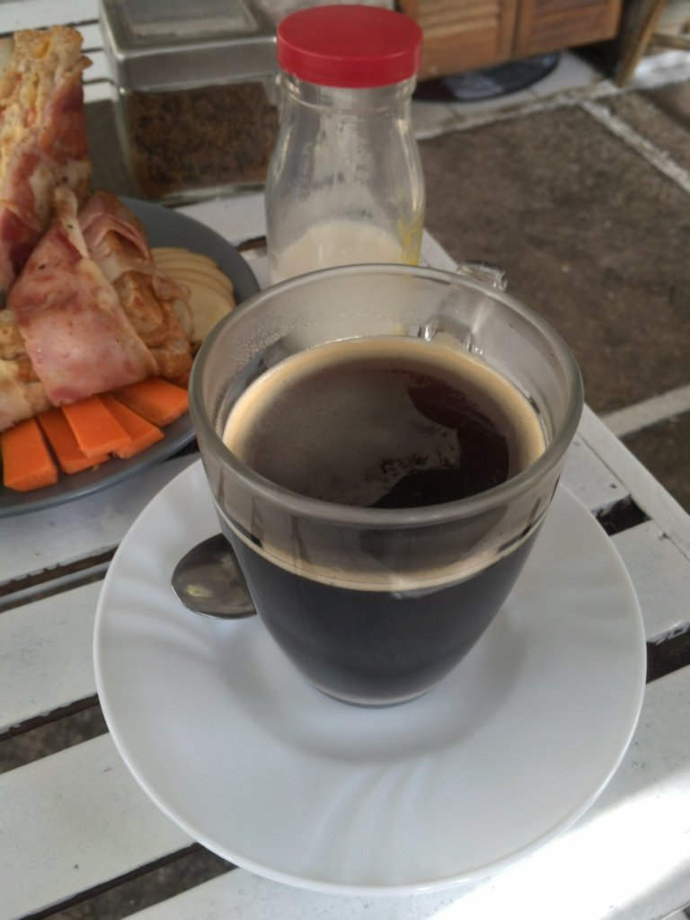 Angelo cafe near Pines international academy coffee