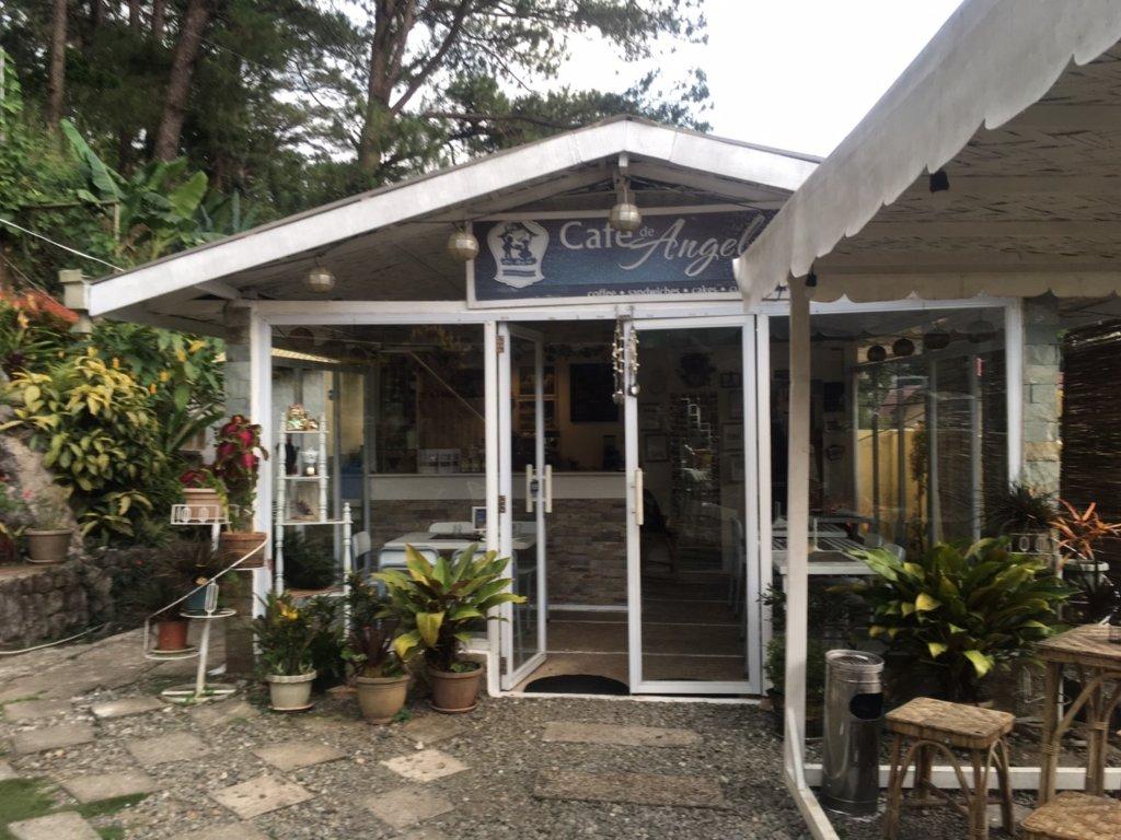 Angelo cafe near Pines international academy