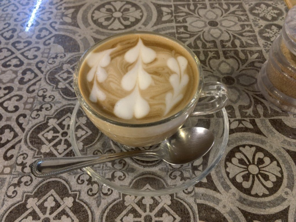 Baguio WiFi cafe Sweet Spot