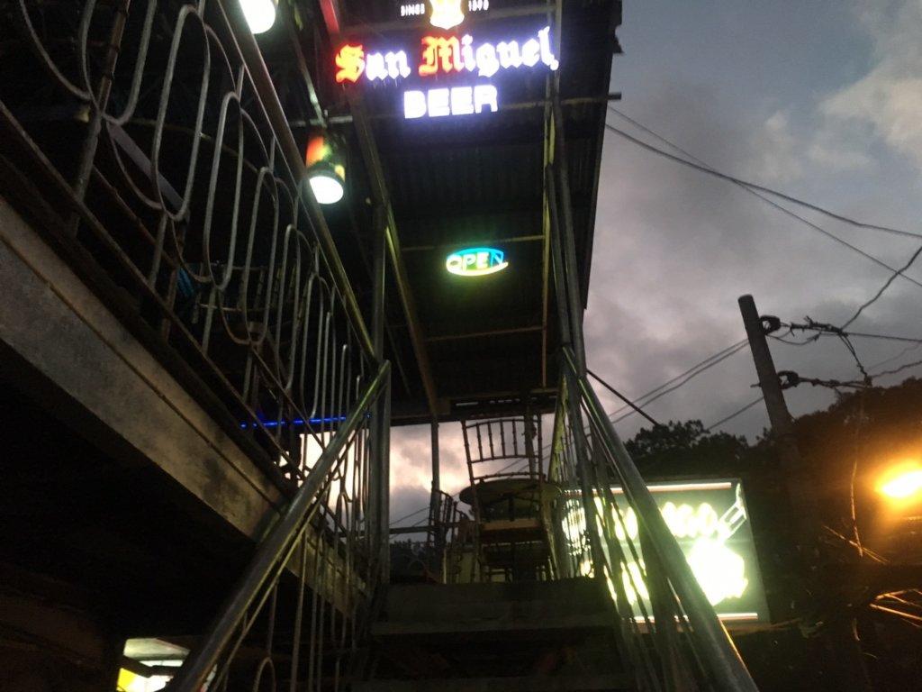 Kalinga resto grill in Baguio philippines