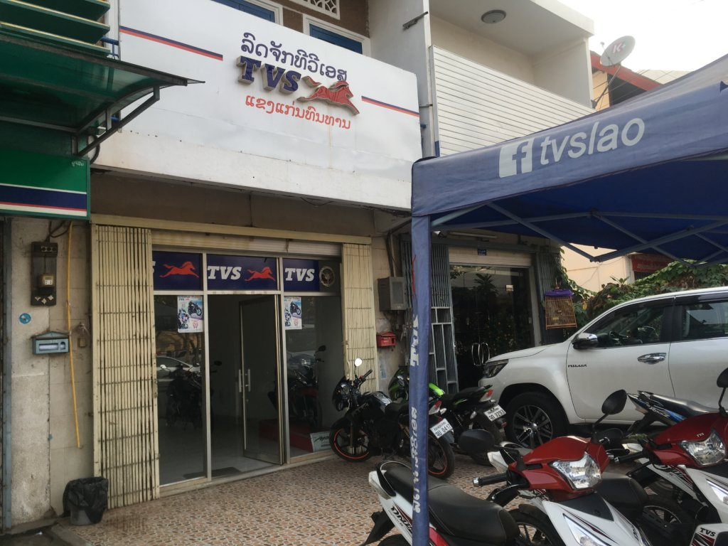 Rent  bike&bicycle shop in Vientiane