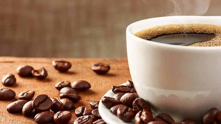 Baguio cafe