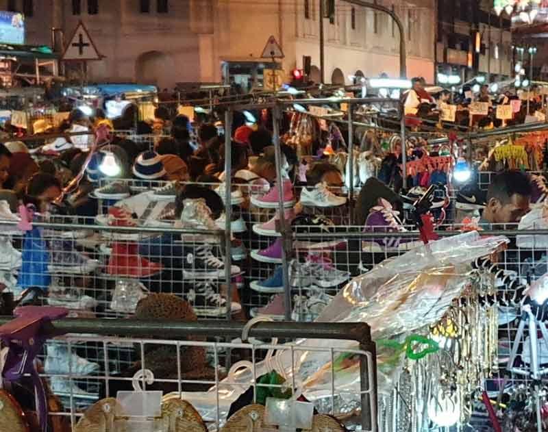 バギオナイトマーケット