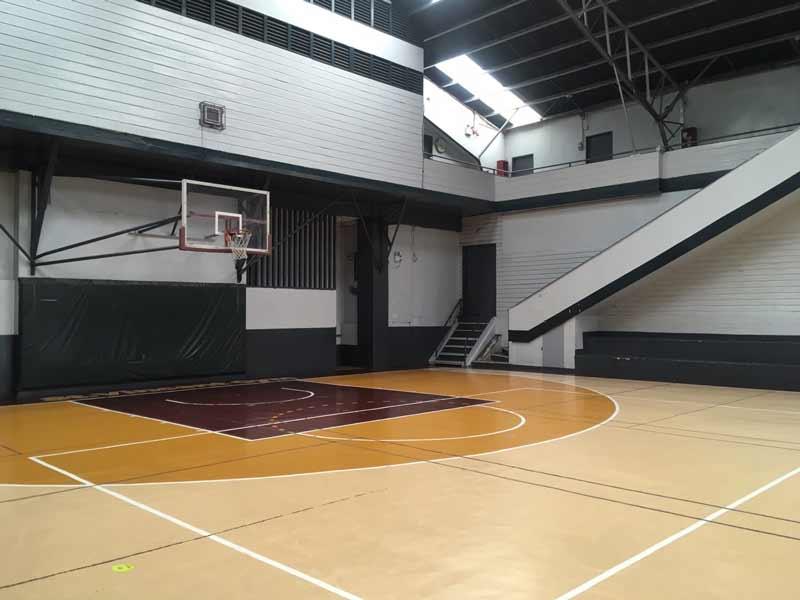 バギオ体育館
