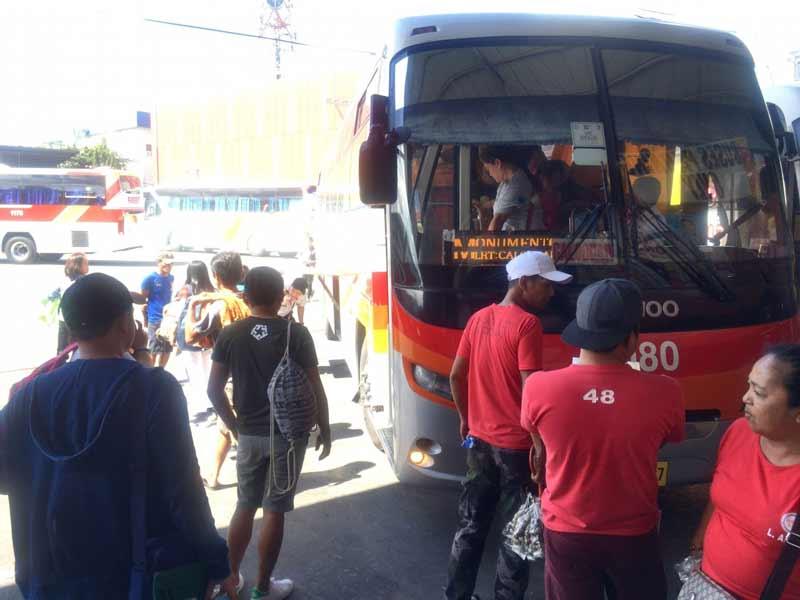 DAU bus