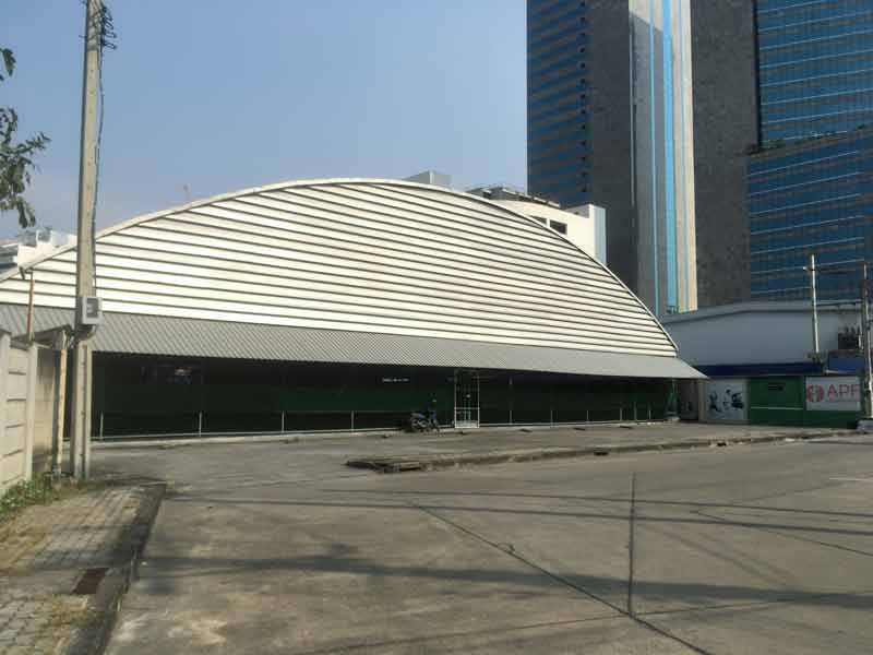 バンコクAPFテニススクール