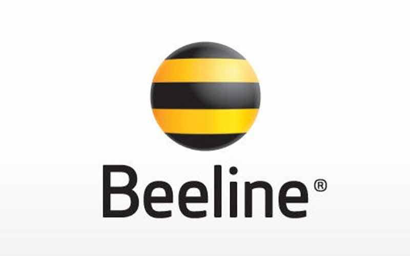 BeelineラオスSIMカード
