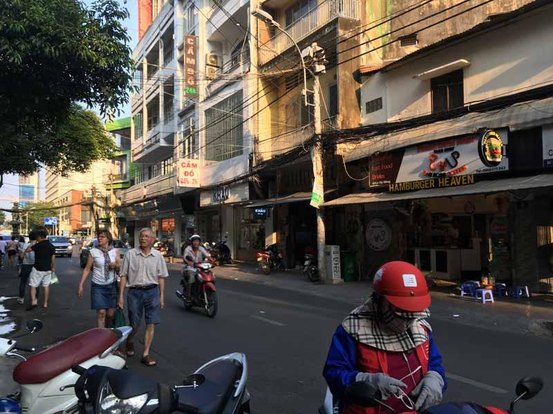Huynh Hoa Bakery