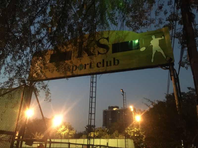 バンコクKSスポーツクラブ