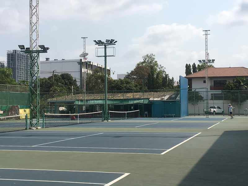 バンコクシモーテニスアカデミー