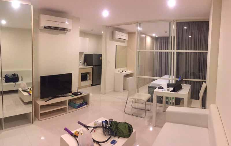バンコクのホテル「民宿日出」