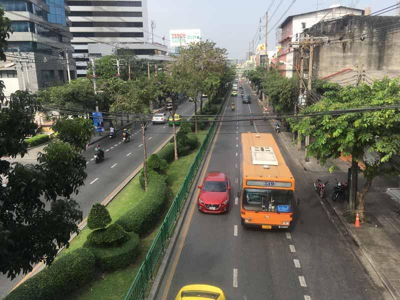 Suan Plern Market