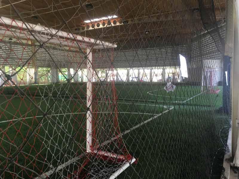 テニススクールノアバンコク校