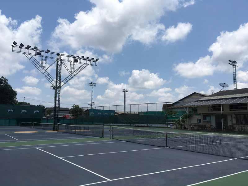 Le Smashテニスクラブ