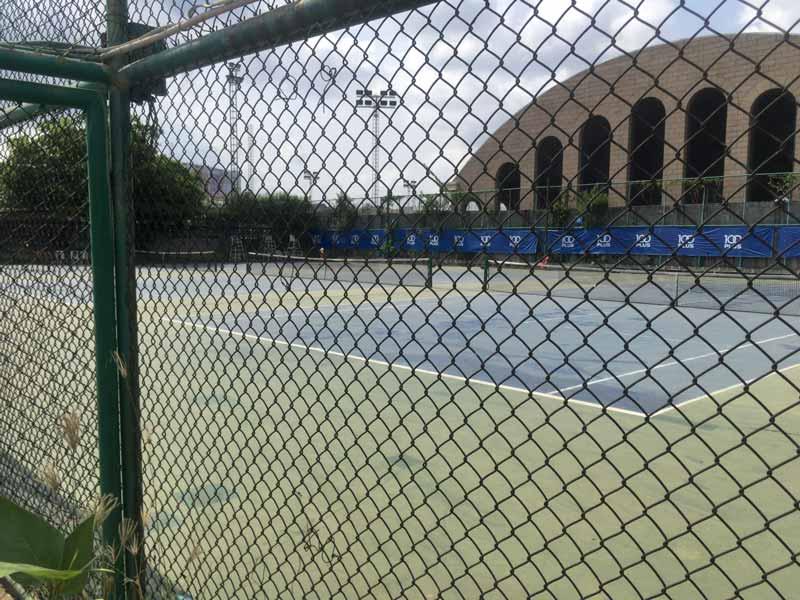 Rungsang Tennis Courts