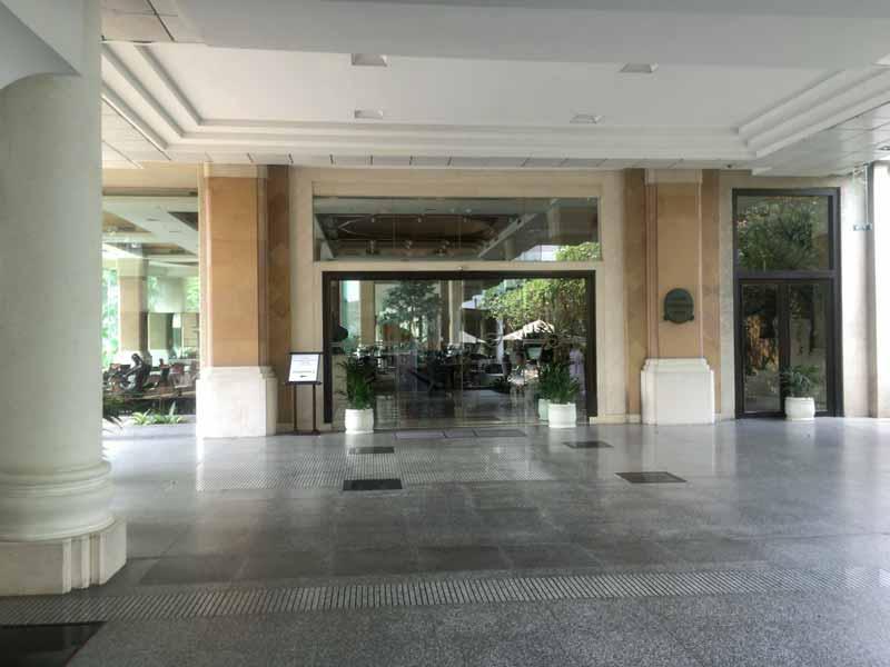 rama garden hotel bangkok