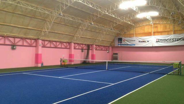 バンコクノアテニススクール