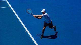 テニス アンディ・マレー
