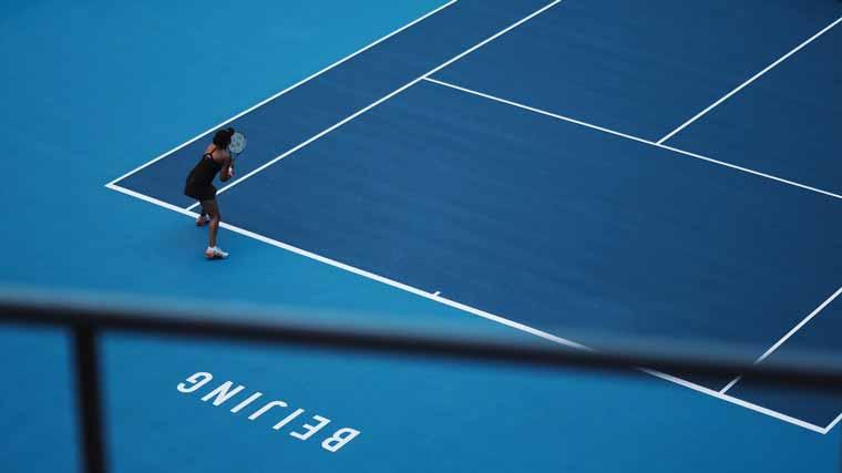 チョンノンシーの穴場テニスクラブ