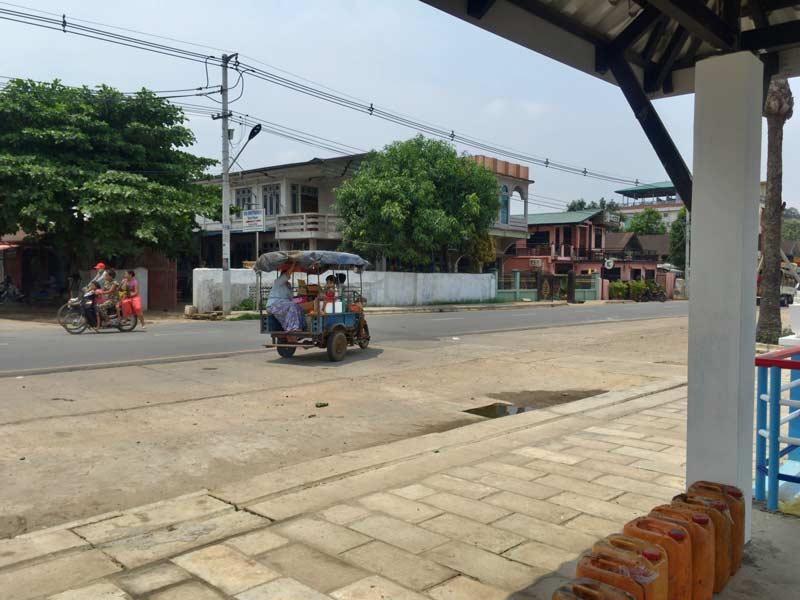 パァンの街