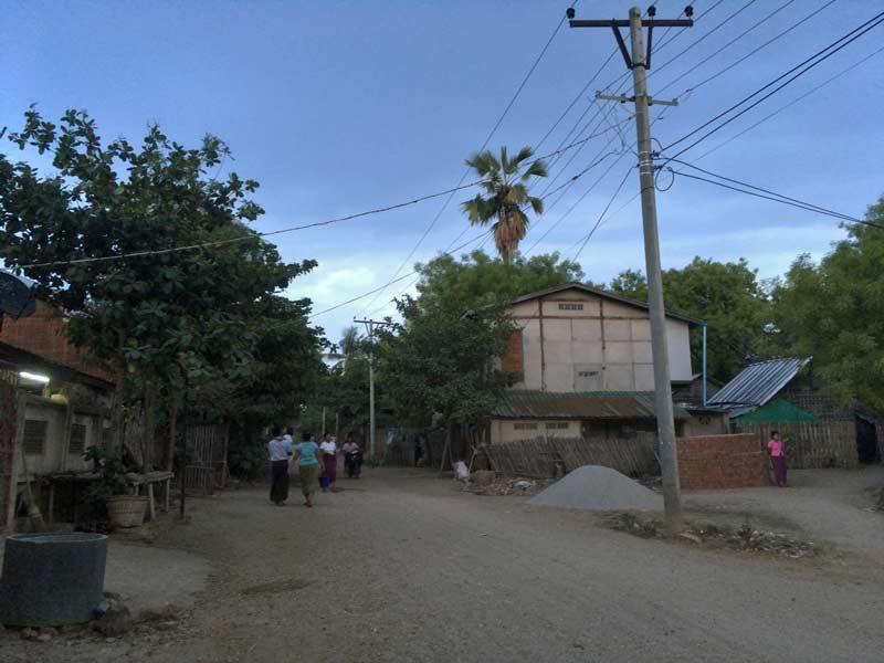 ミンガバー