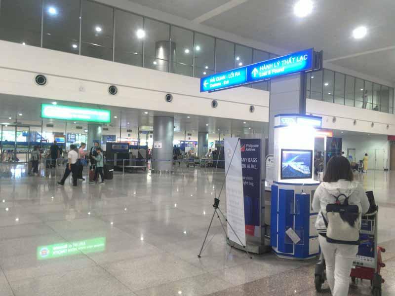 ベトナム空港