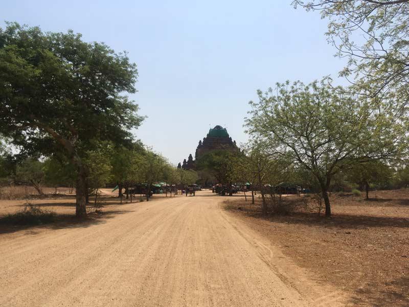 スラマニ寺院