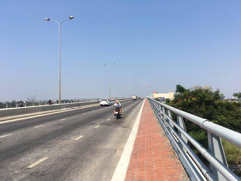 ティエンソン橋