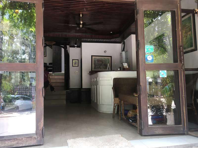 View Khem Khong