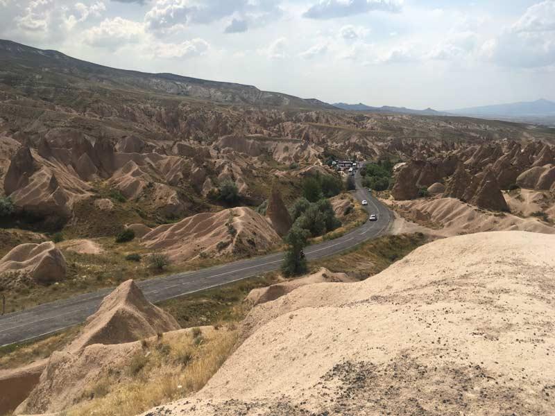 デヴェレントの谷