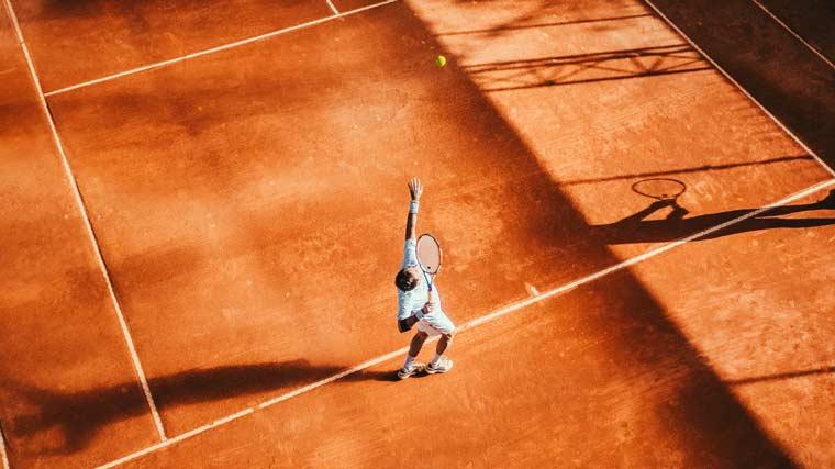 ベトナムのテニスコートまとめ