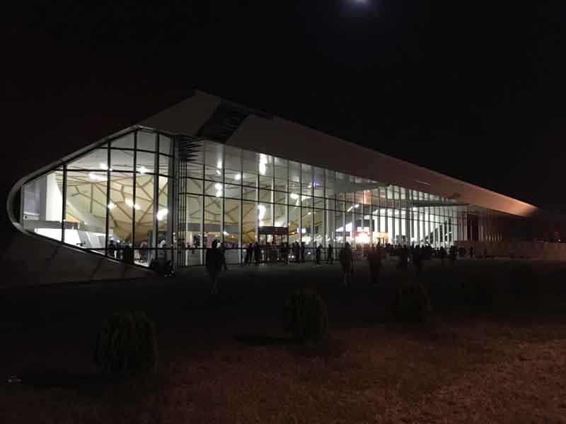 クタイシ空港