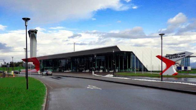 クタイシ国際空港
