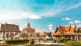 タイの観光ビザ取得方法
