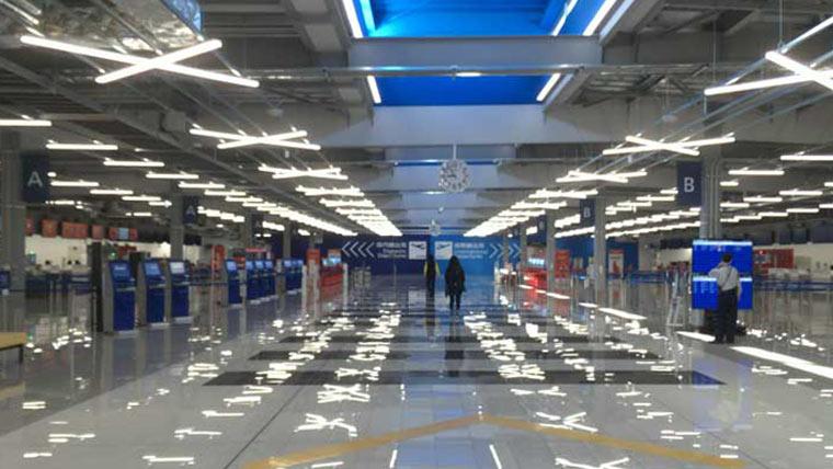 セントレアターミナル2