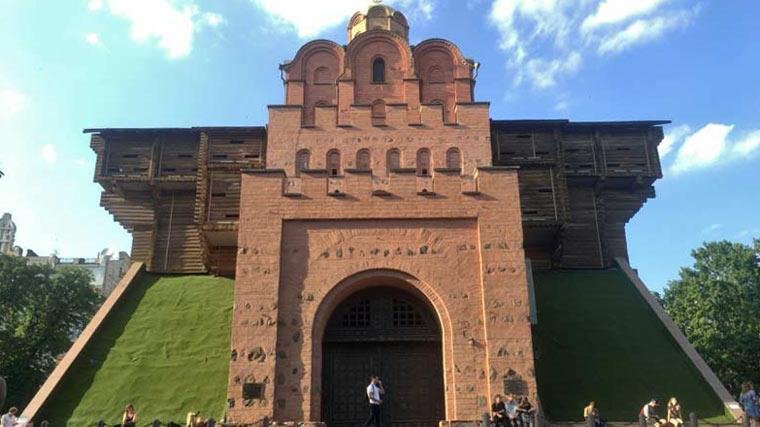 キエフの黄金の門