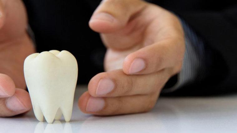 タイの歯医者さん