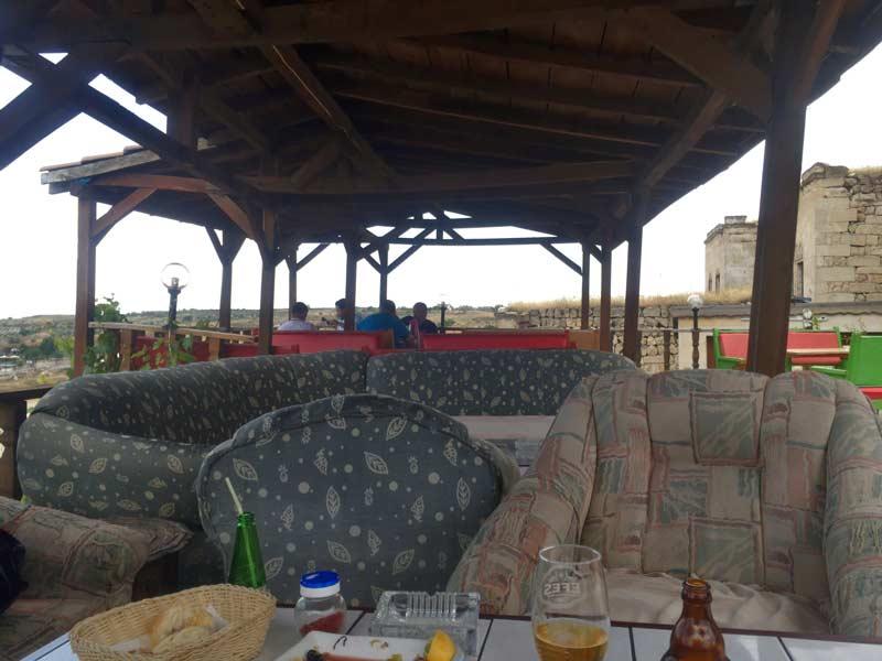 オルタヒサル城