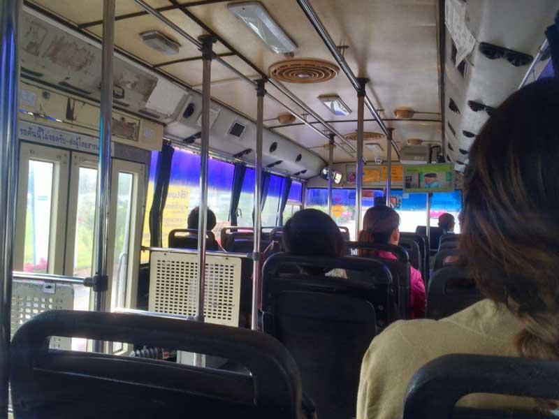 166番バス