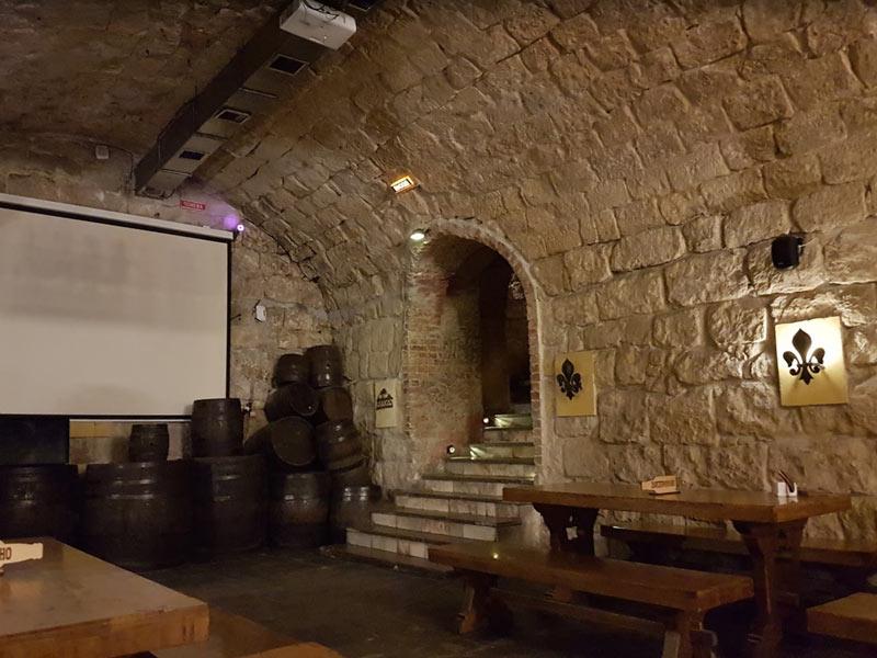 洞窟ビール
