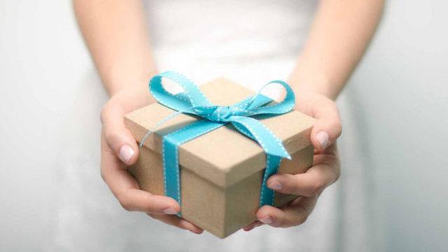 タイ人が喜ぶプレゼント