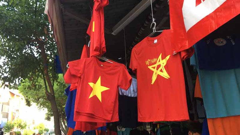 ベトナムに持っていったほうが良い持ち物