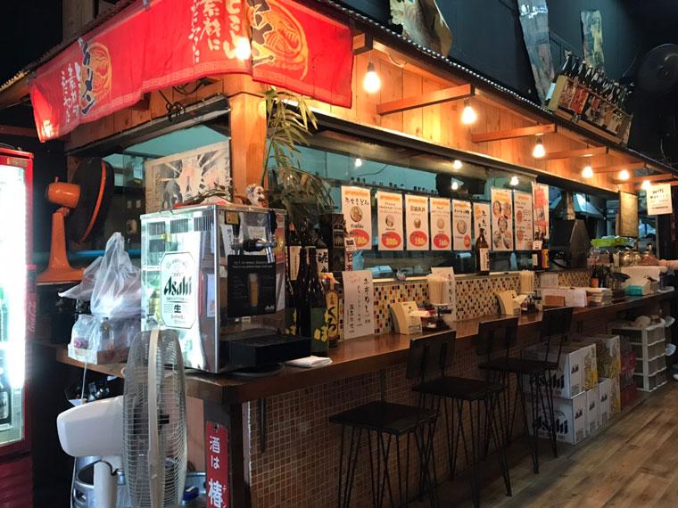 仙台釜神屋