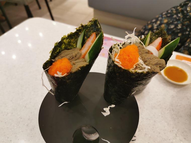 寿司エクスプレス ラマ4店