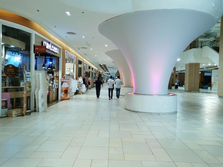 The Shoppes Grand Rama9
